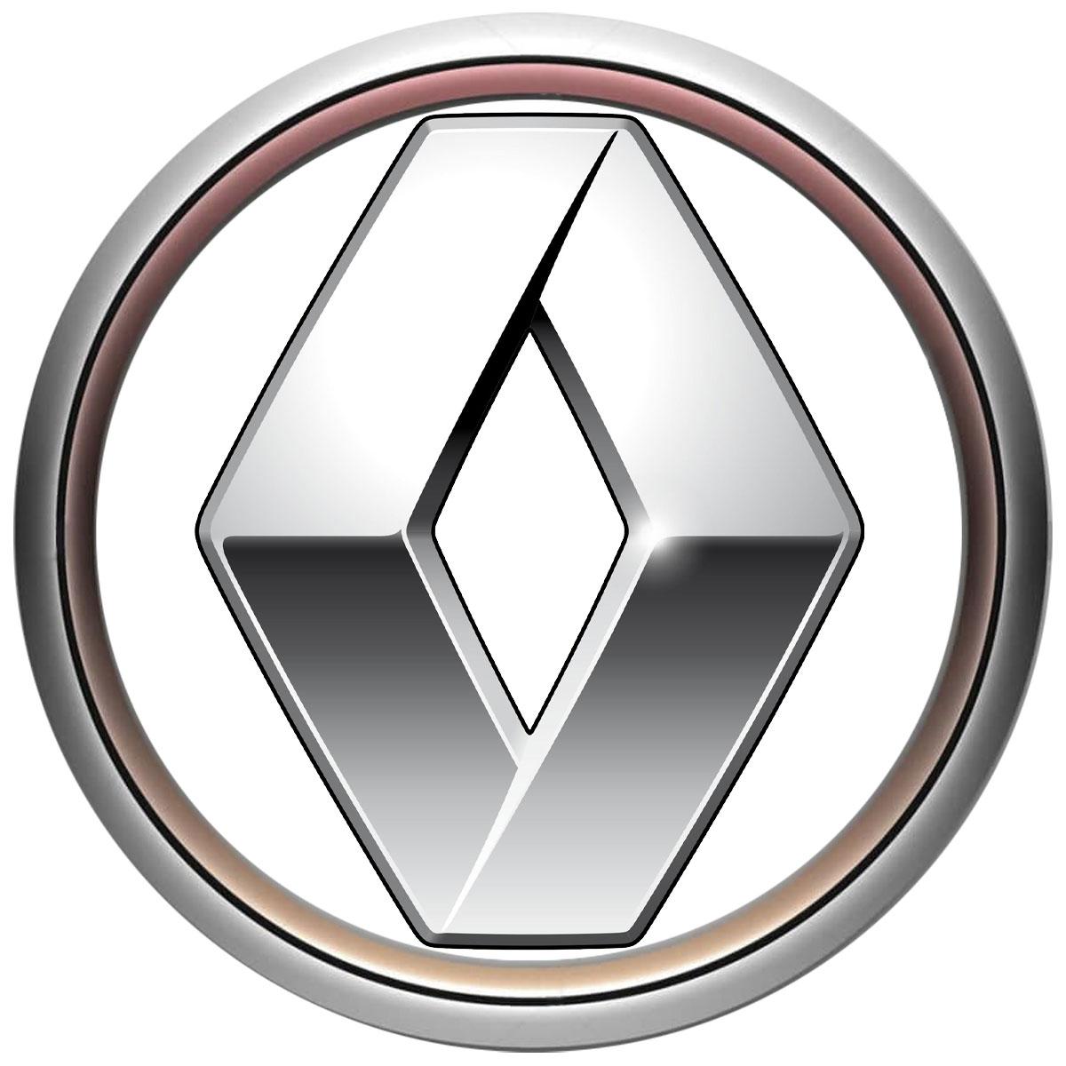 renult logo